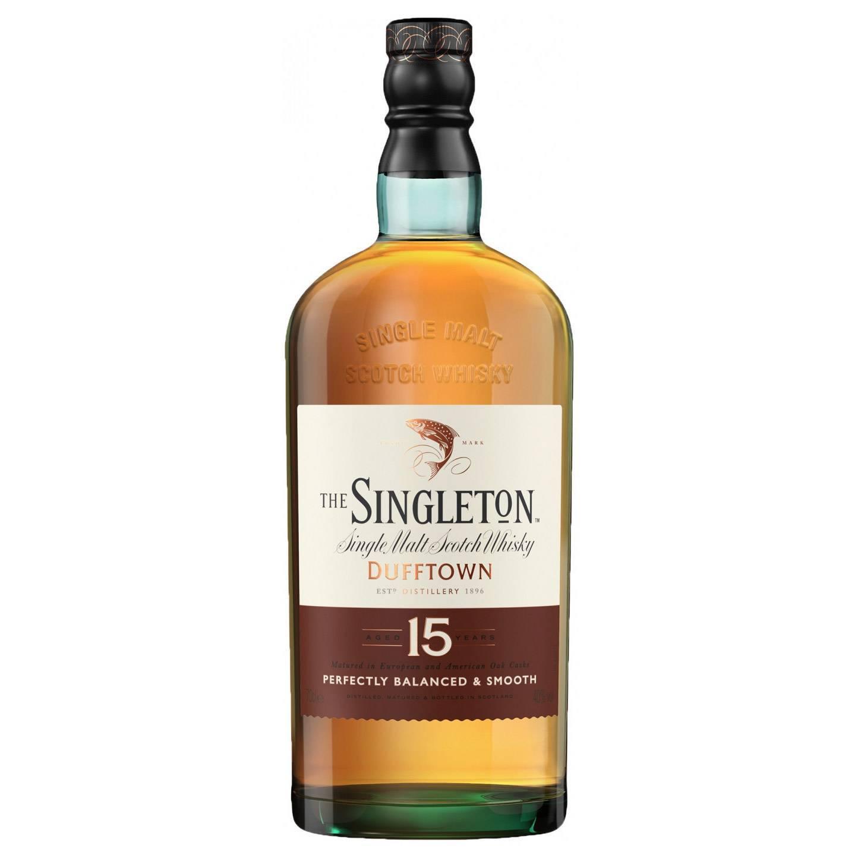 История виски singleton. виски singleton: отзывы