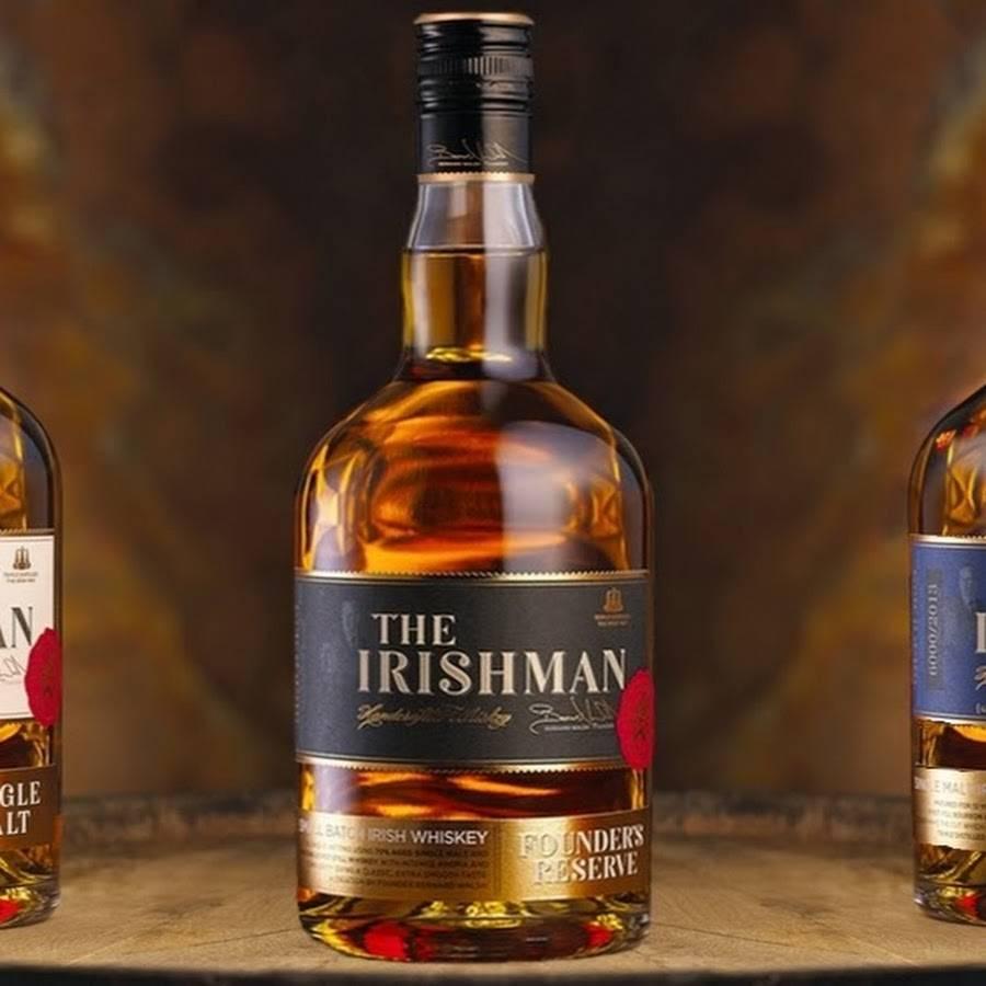 The irishman (айришмен)