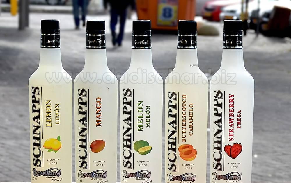 Шнапс особенности немецкой водки - лучшие рецепты от gemrestoran.ru