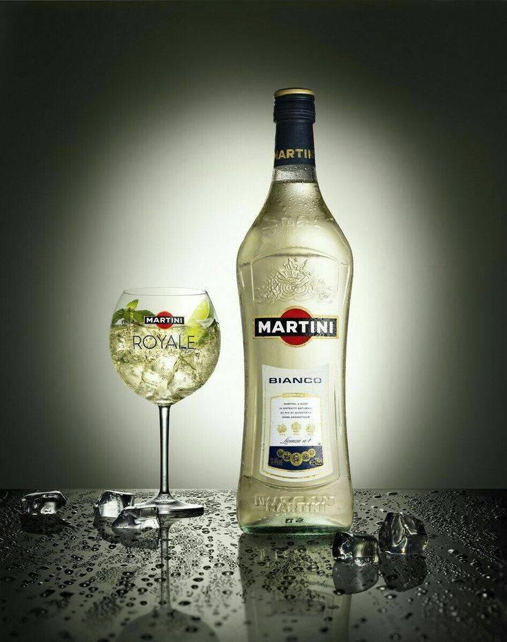 Коктейли с мартини - лучшие способы изготовления вкусных смешанных напитков