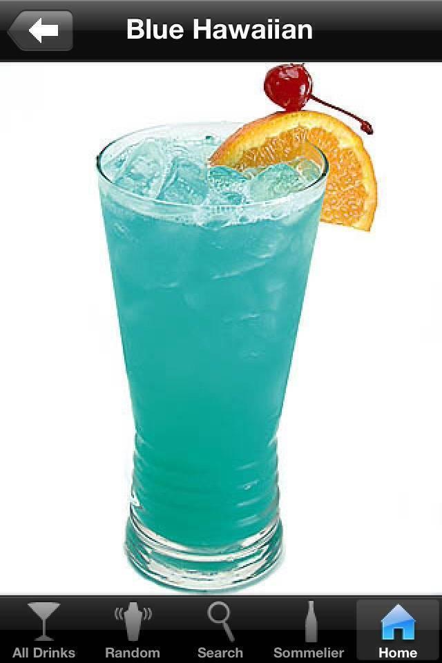 Коктейль голубая лагуна классический рецепт как сделать в домашних условиях (состав и пропорции)