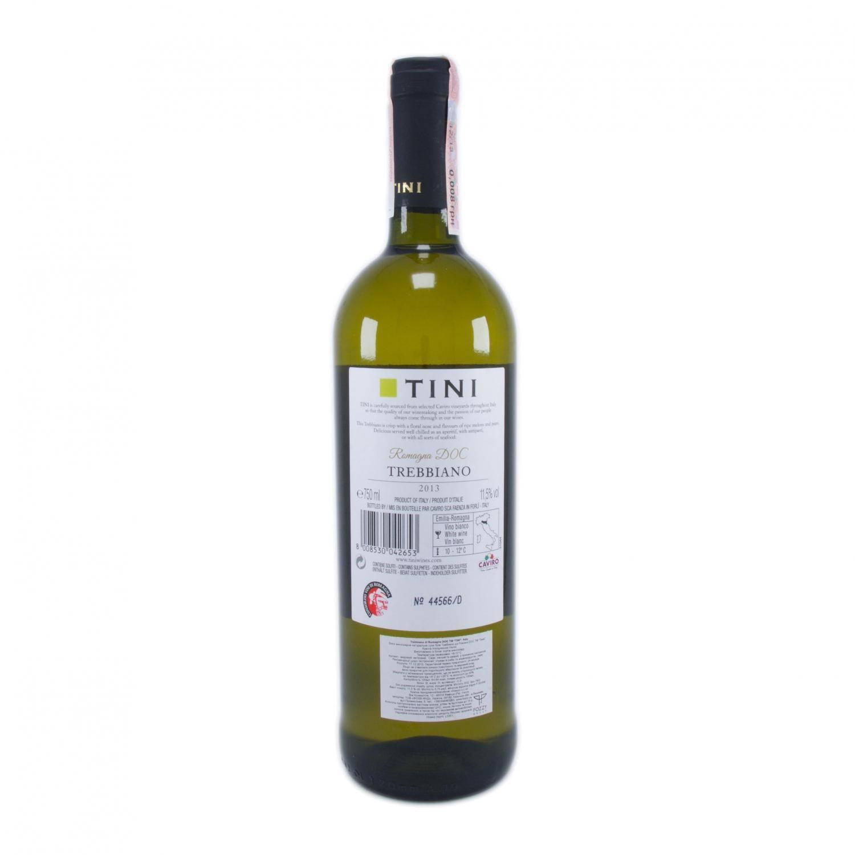 Обзор вина tiny