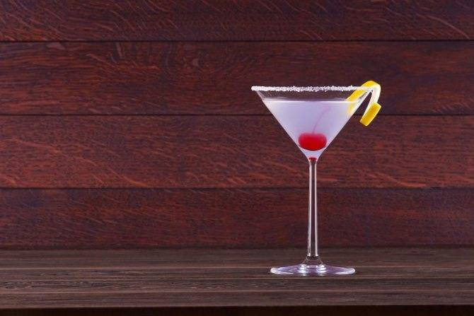 Как сделать классические коктейли iba в домашних условиях
