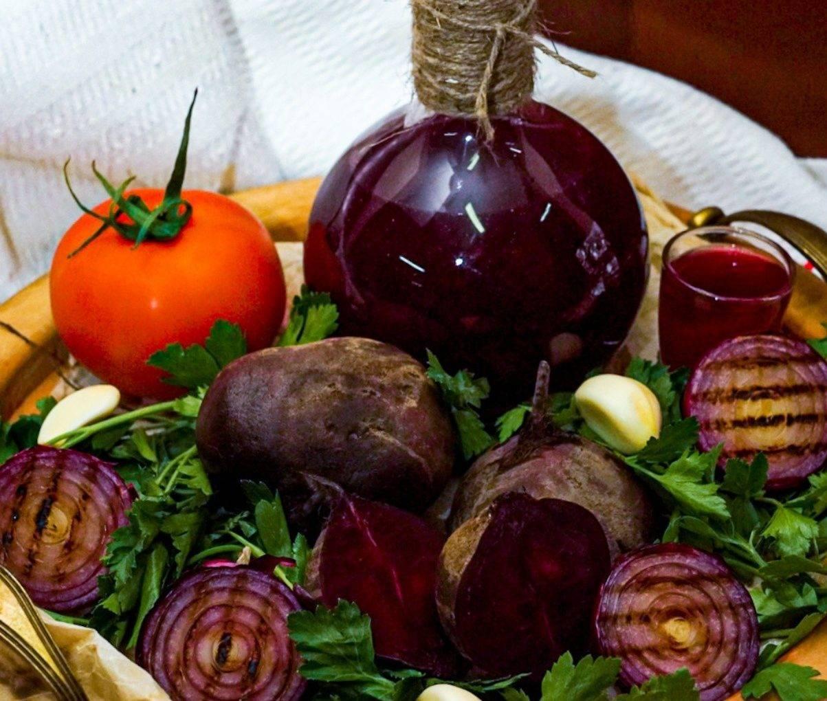 Свекольный квас для поддержания здоровья — показания и популярные рецепты