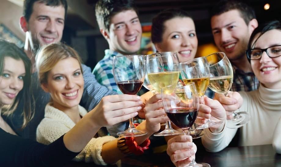 Как можно быстро опьянеть без алкоголя