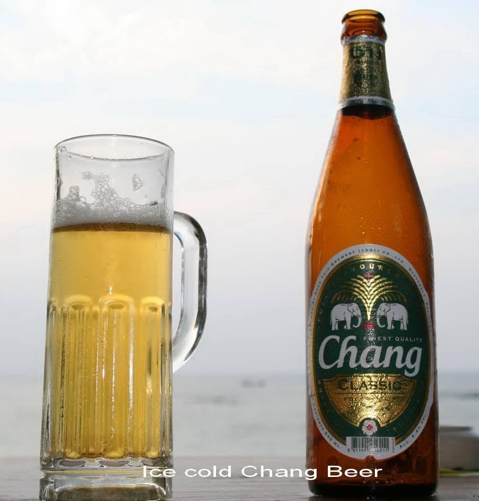 Пивоварение в стране громового дракона — pivo.by