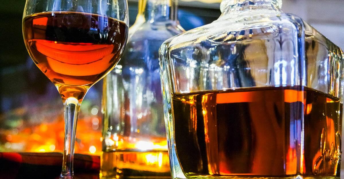 Обзор видов и марок островного виски