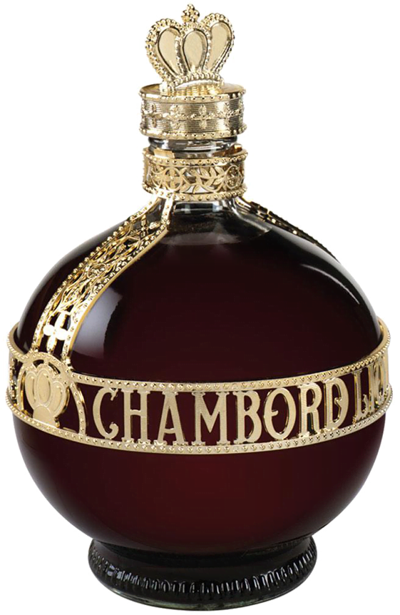 Ликер chambord black raspberry, 0.5 л , 16,5%vol , франция более не продается.