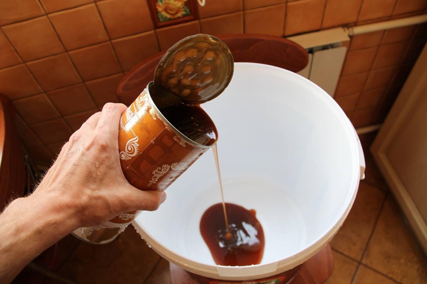Осваиваем рецепт пшеничного пива своими руками. в чем отличие от ячменного?