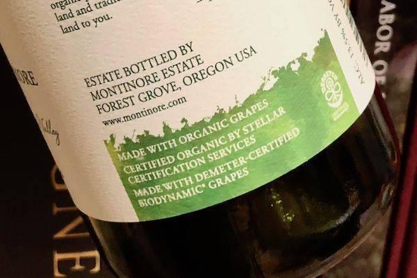 Биодинамическое вино: как выбрать и хранить | food and health