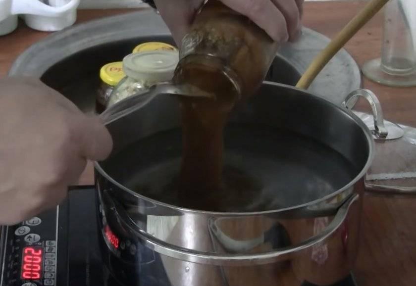 Лучшие рецепты медовухи домашней без кипячения
