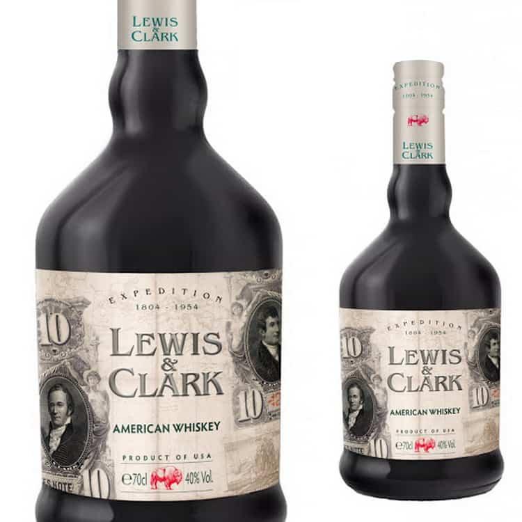 Пробую виски из сша- lewis & clark | мир виски | яндекс дзен