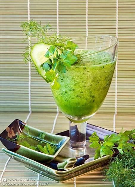 Рецепт коктейля «зеленый кузнечик» (видео)