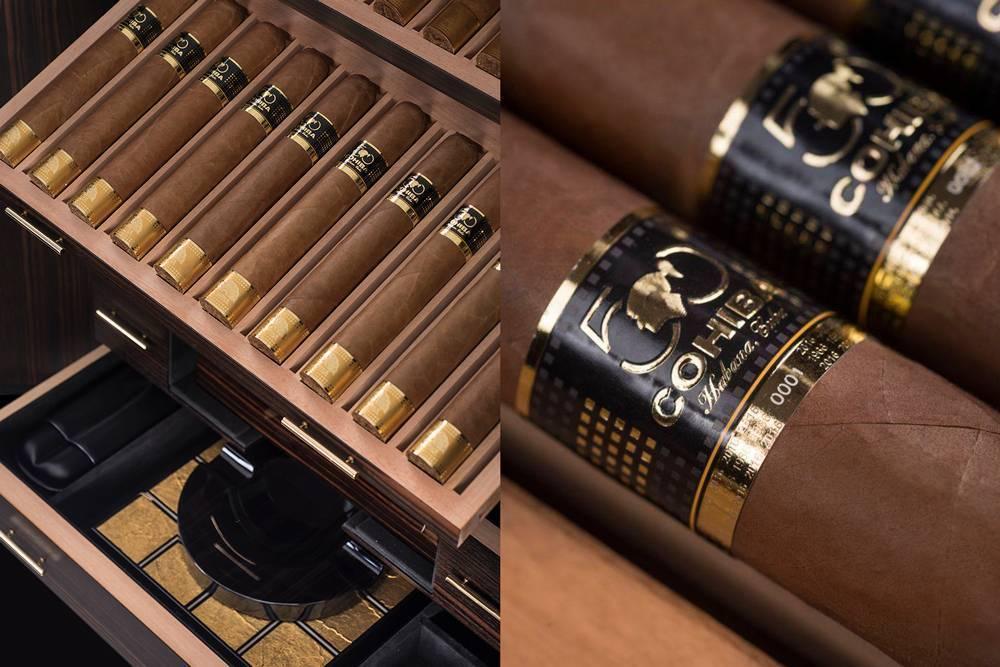 5 сигар, которые должен попробовать каждый мужчина
