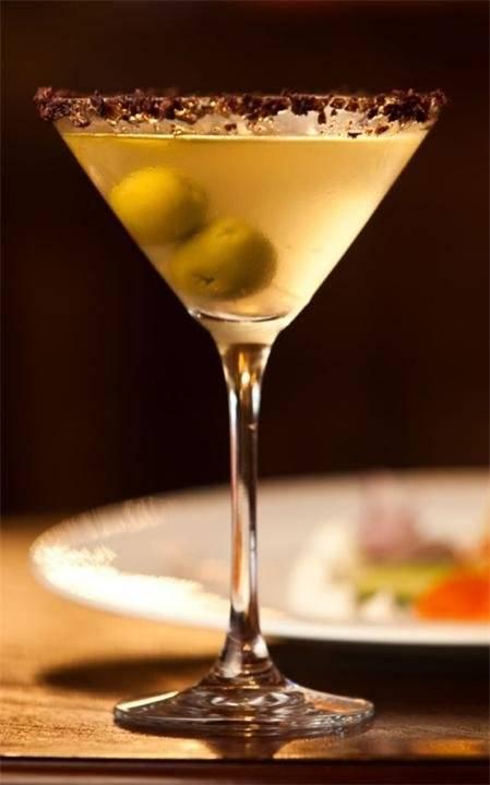Рецепты коктейлей с мартини – 20 лучших вариантов - veronica