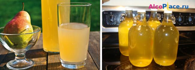 9 алкогольных и безалкогольных напитков из груши. записывайте рецепты!   дачная кухня (огород.ru)