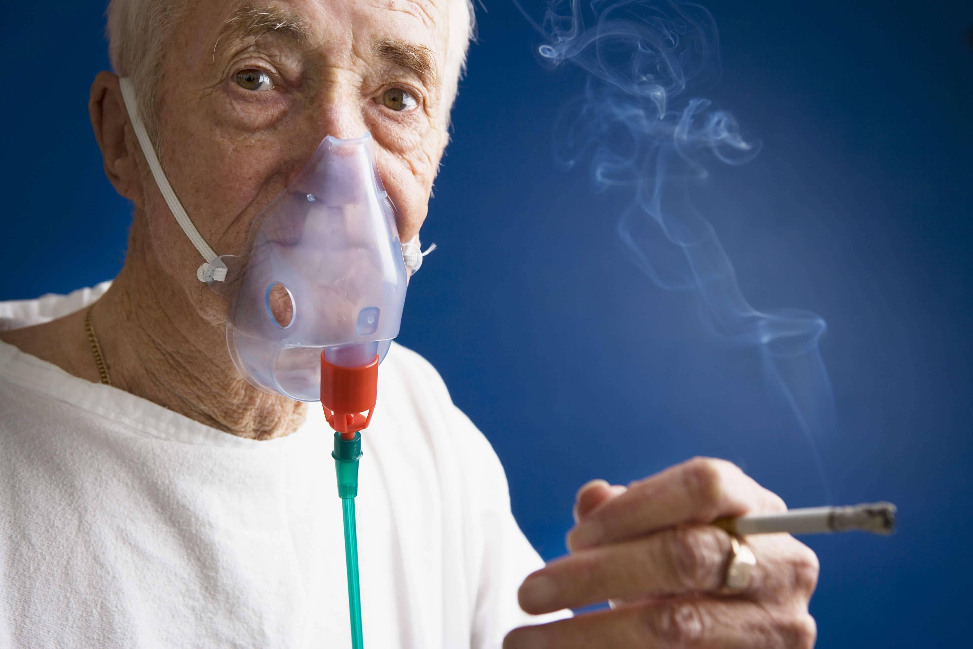 Причины тошноты при курении кальяна