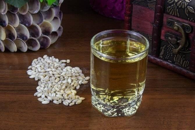 Рецепты приготовления бородинской настойки на самогоне