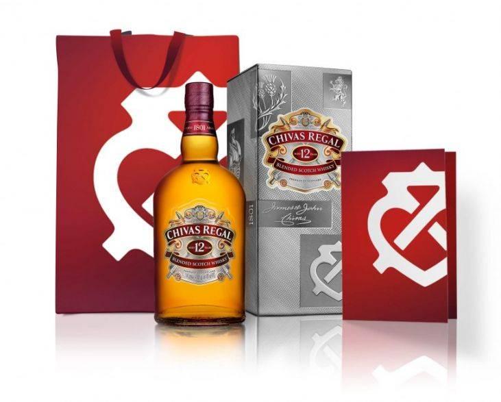 Скотч (шотландский виски) и бурбон: в чем разница?