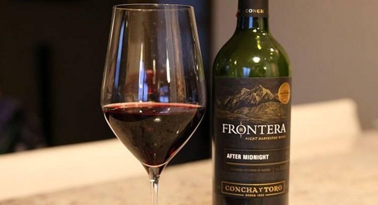 В чем разница между красным и белым вином