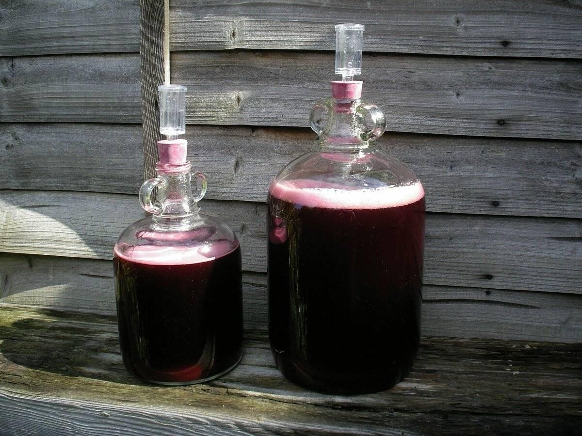 Если домашнее вино получилось слишком сладкое, что делать?