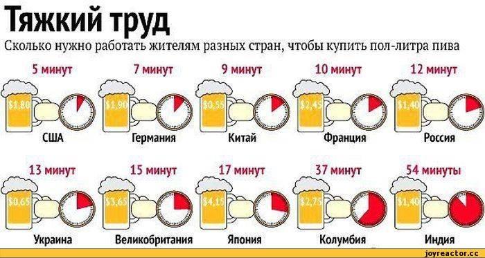 Можно ли пит пиво и как часто?