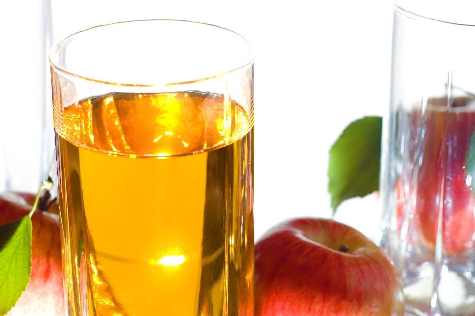 Яблочный сидр в домашних условиях — технология и рецепты приготовления