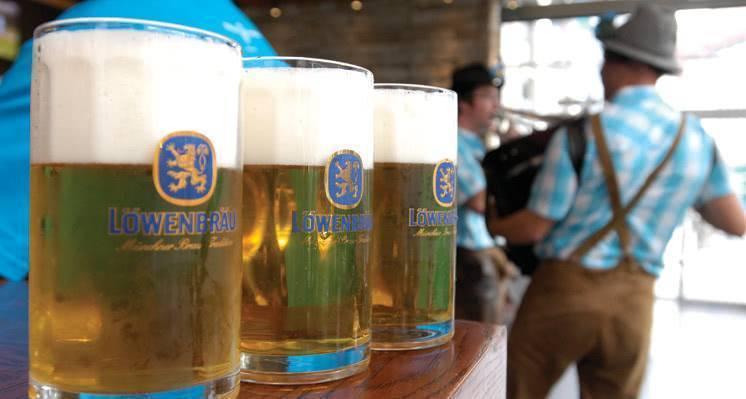 Пиво lowenbrau: история, описание, отзывы и стоимость