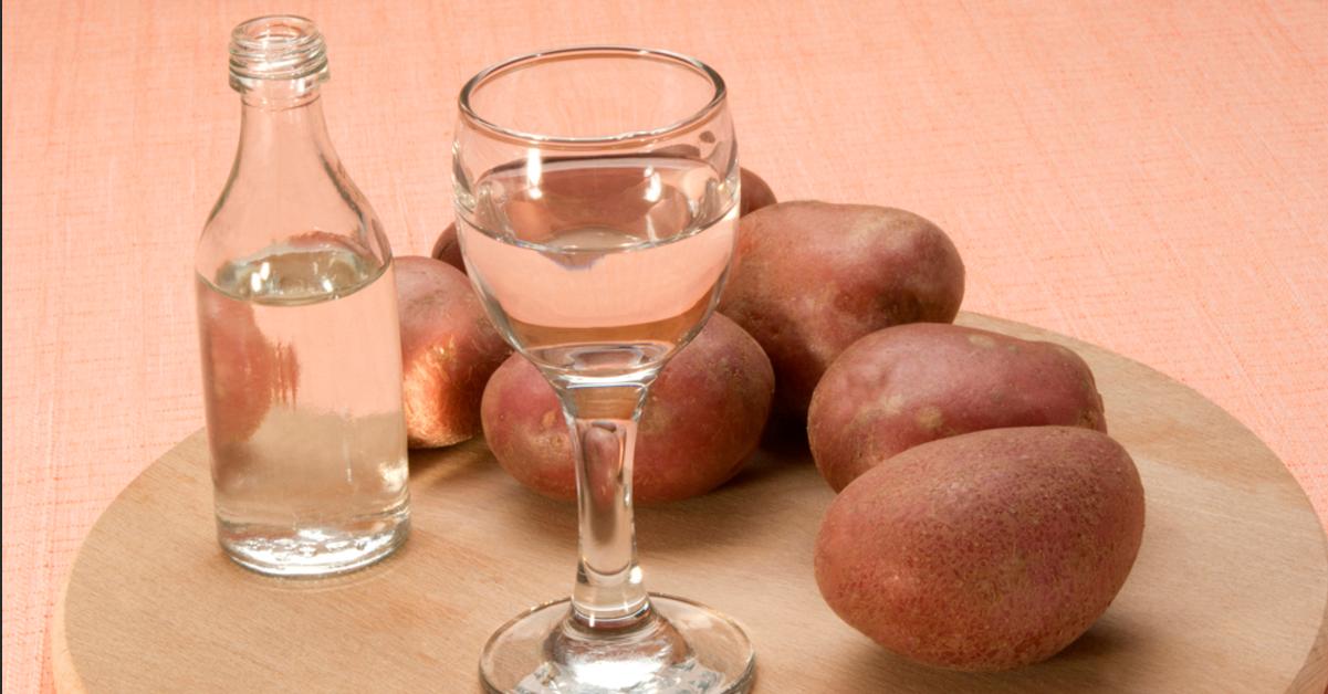 Самогон из картофеля: рецепты приготовления