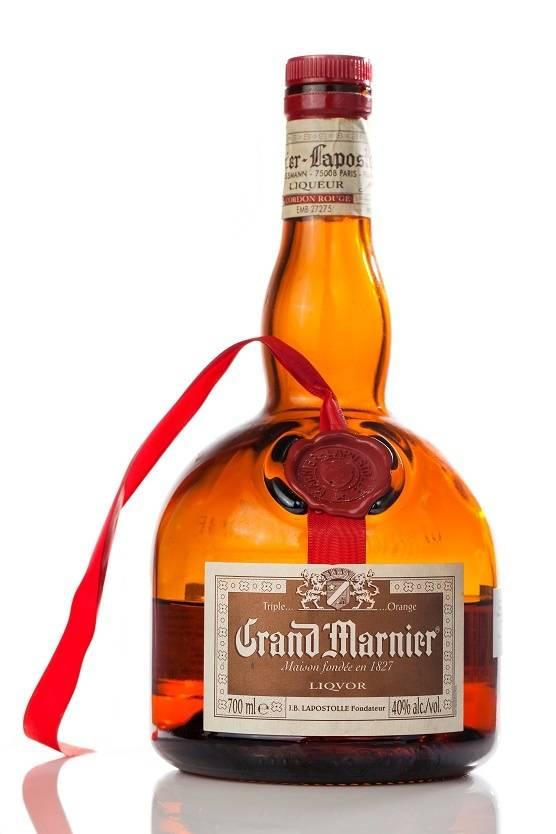 Французский ликер grand marnier: описание, отзывы и стоимость