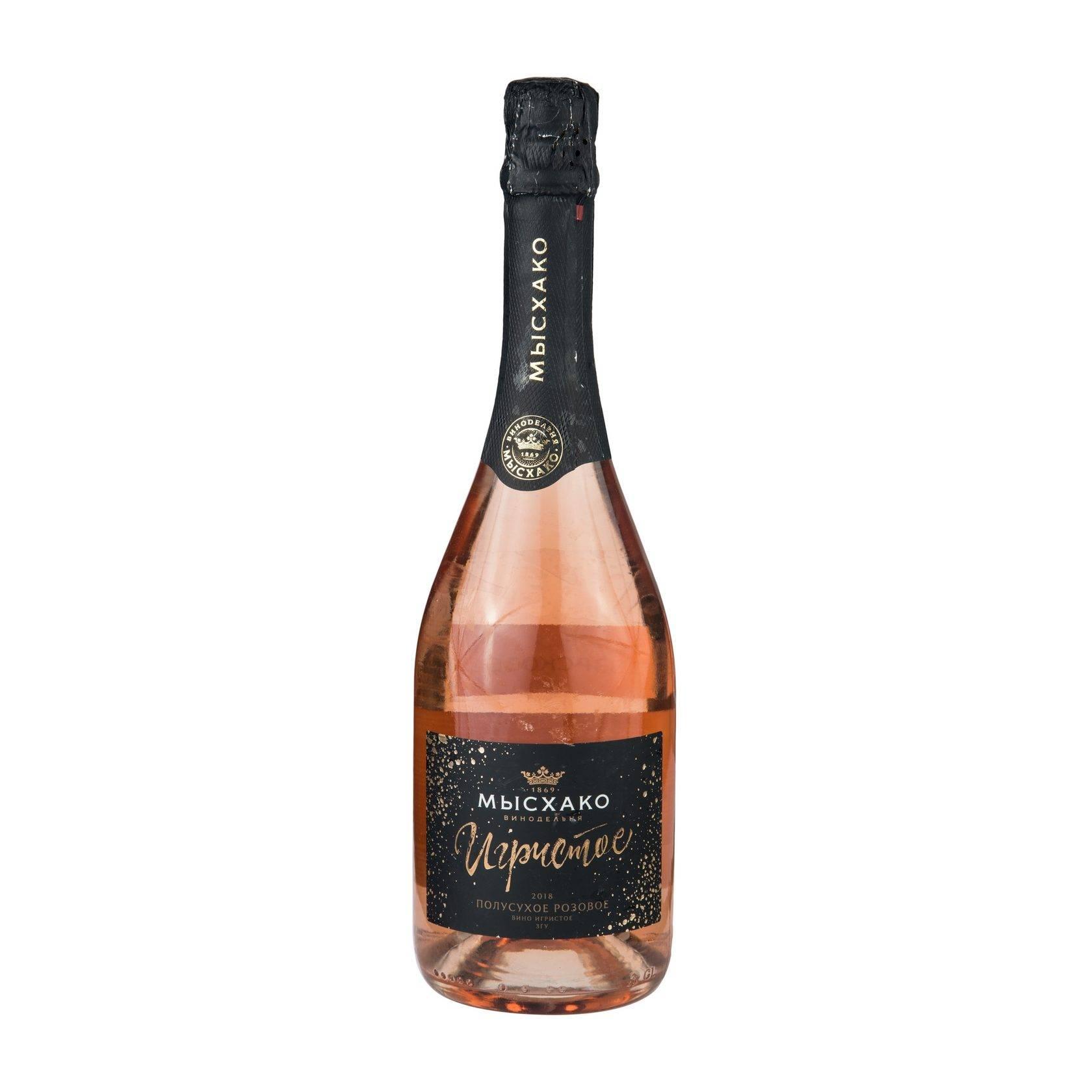 Как делают розовое вино