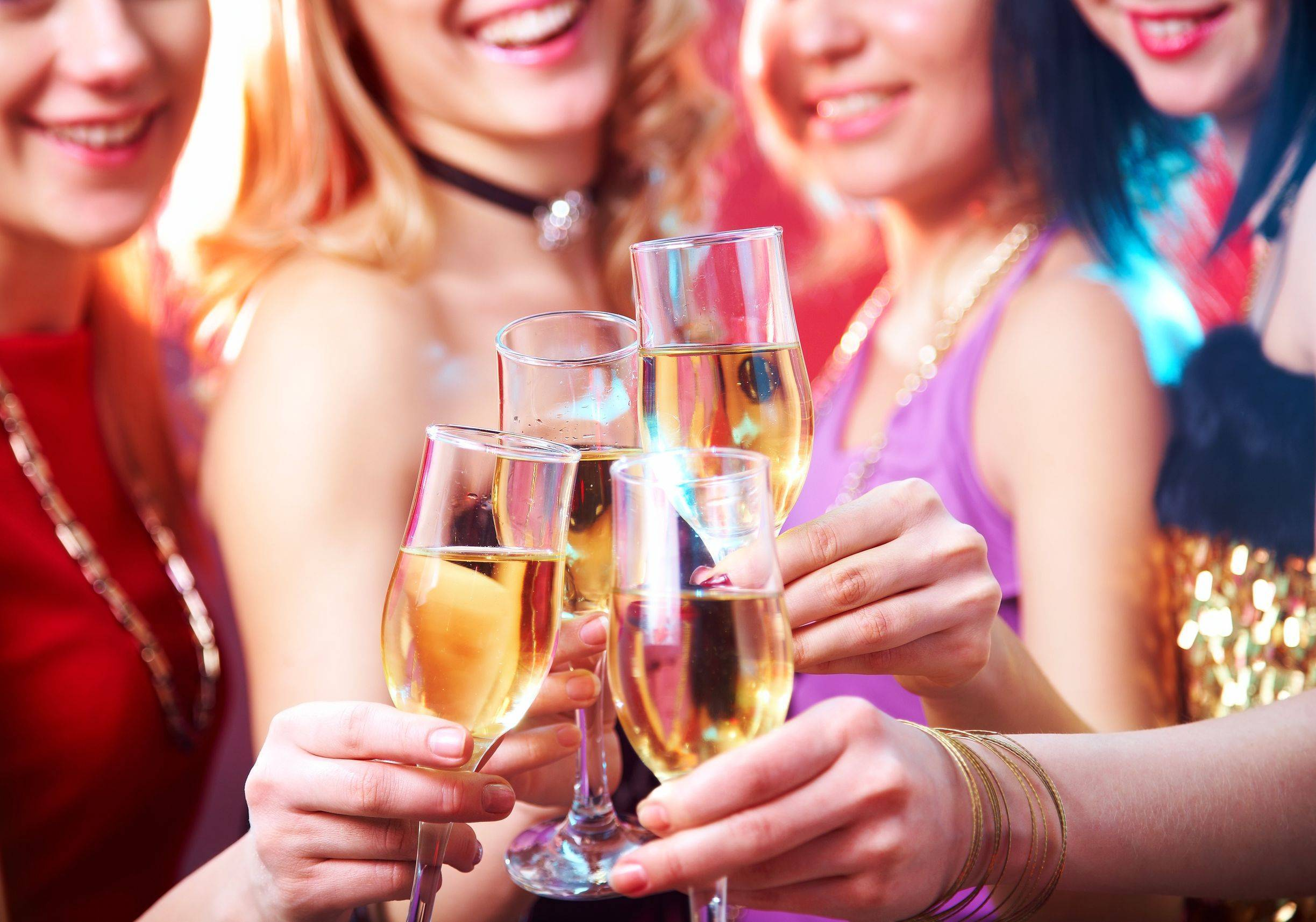 Тост на день рождения в прозе для женщины - megapozitiv.com