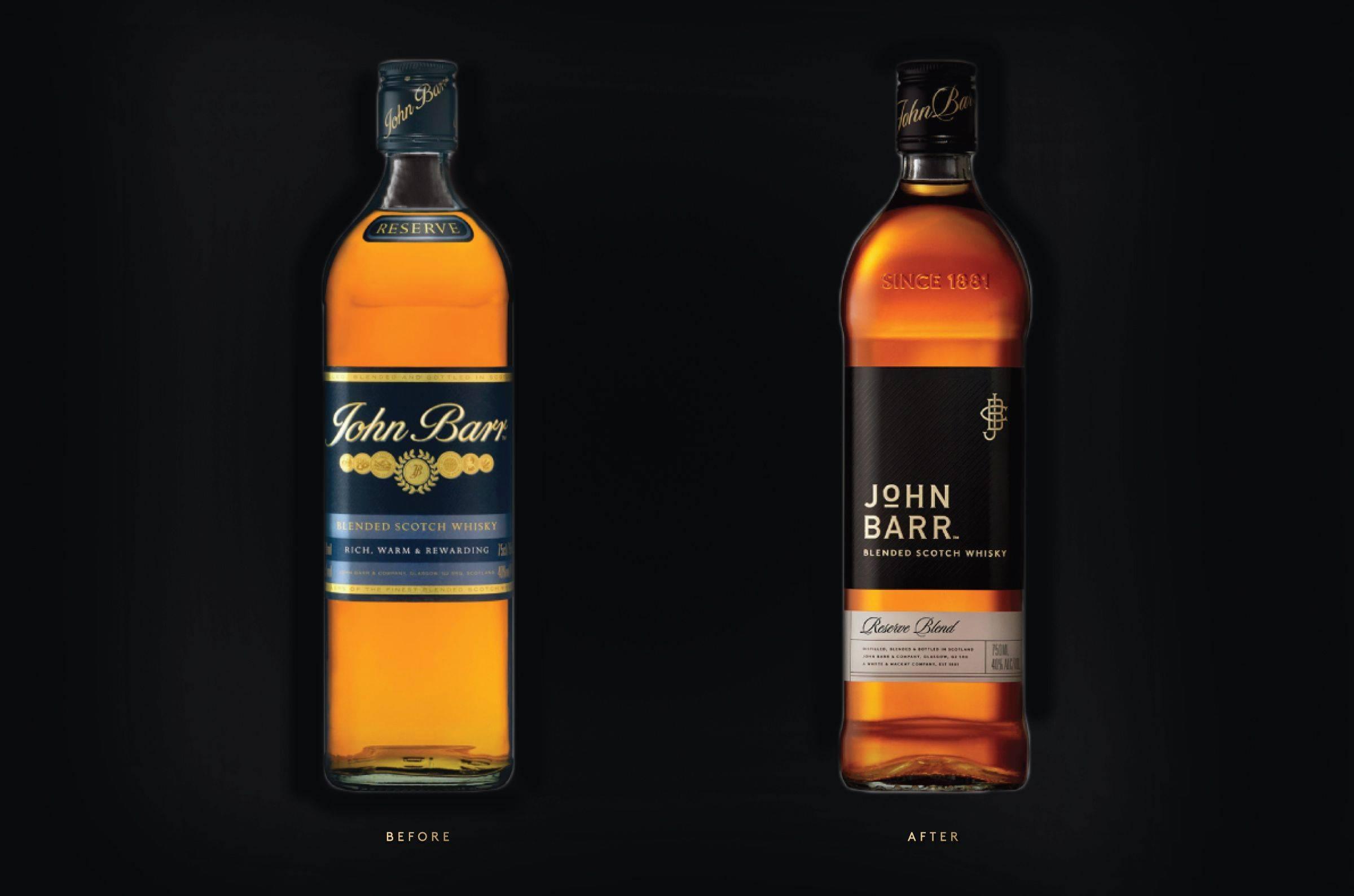Виски john corr (джон корр) и его особенности