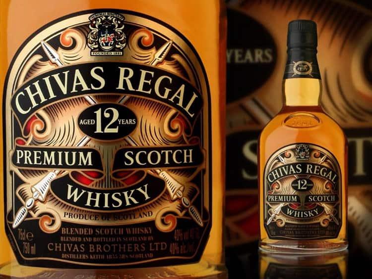 Скотч — правильное виски