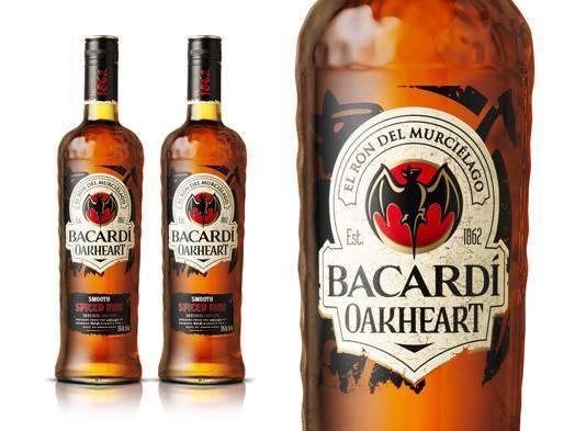 Bacardi (бакарди)