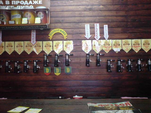 Продажа пива: все правила и ограничения 2020 года