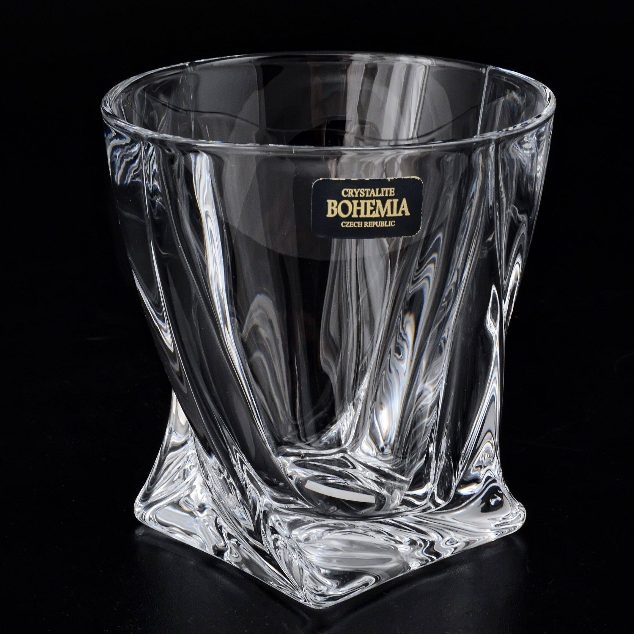 Выбираем элитные бокалы для виски в подарочной упаковке: особенности
