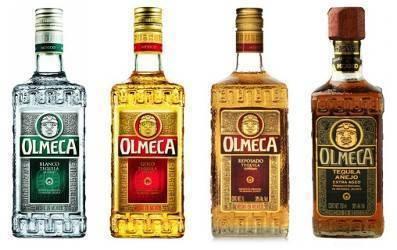 Настоящая мексиканская водка или текила