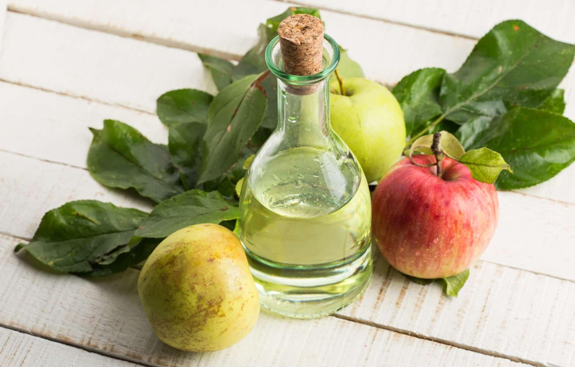 Как приготовить яблочный уксус в домашних условиях - простые рецепты приготовления