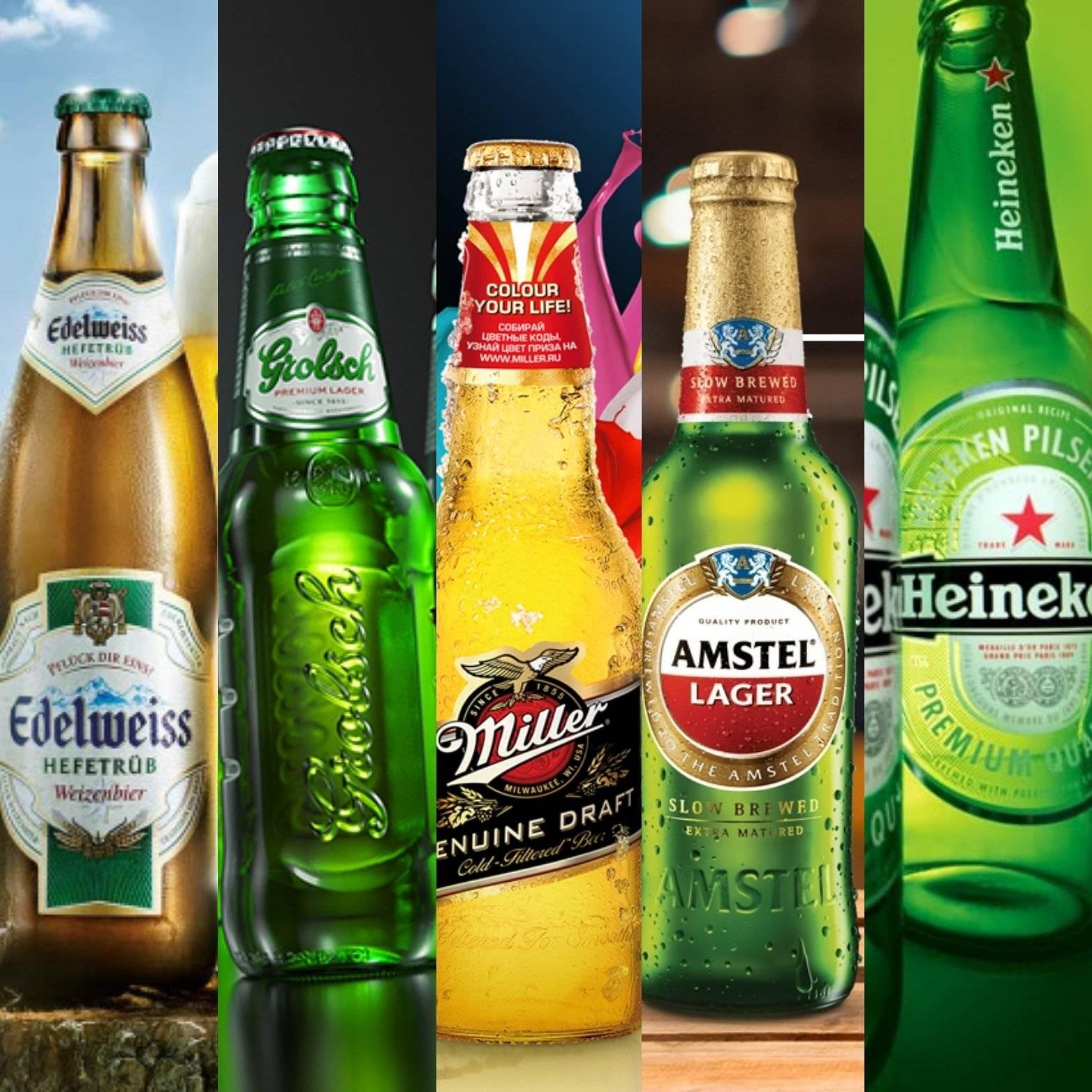 Отличие пива от пивного напитка, чем отличается, состав