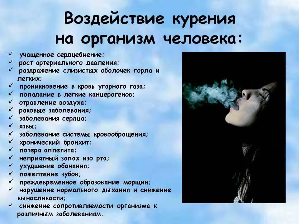 Курение и варикозное расширение вен - медицинский портал thai-medicine.ru