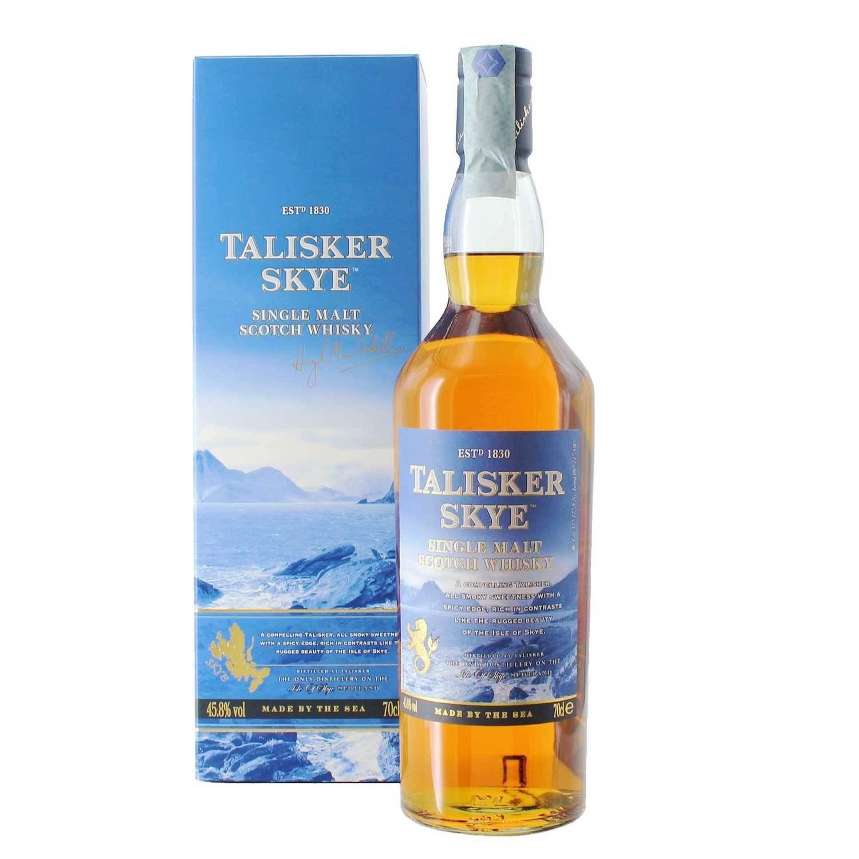 Виски талискер (talisker): история бренда и обзор коллекции напитков   inshaker   яндекс дзен