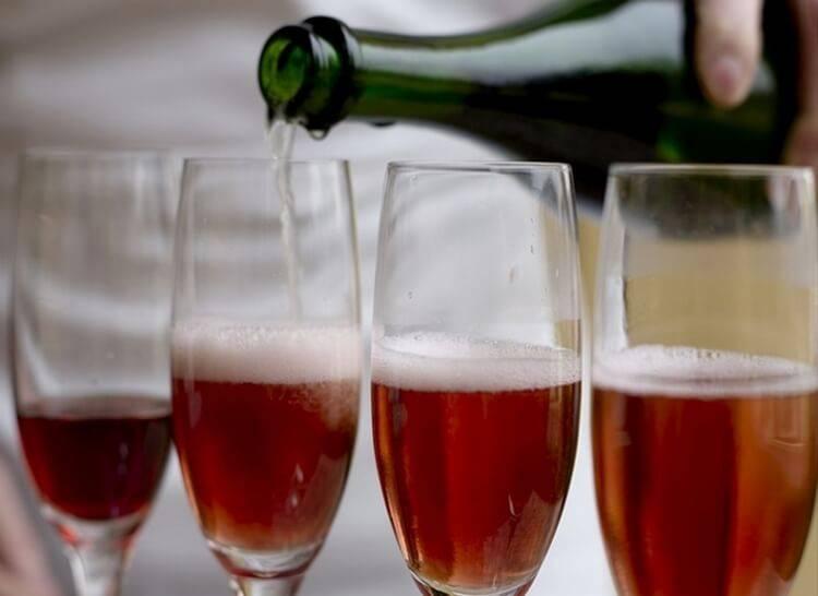 Домашние вина и настойки: рецепты