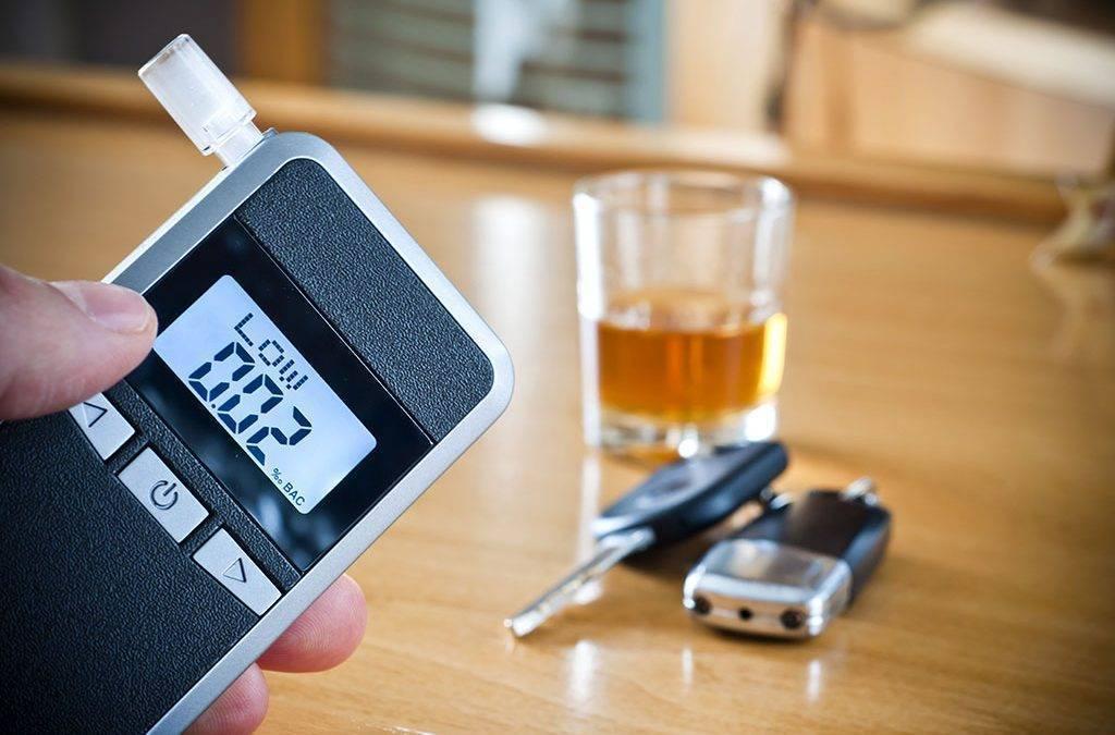 Через какое время алкотестер не покажет алкоголь: сколько часов нужно