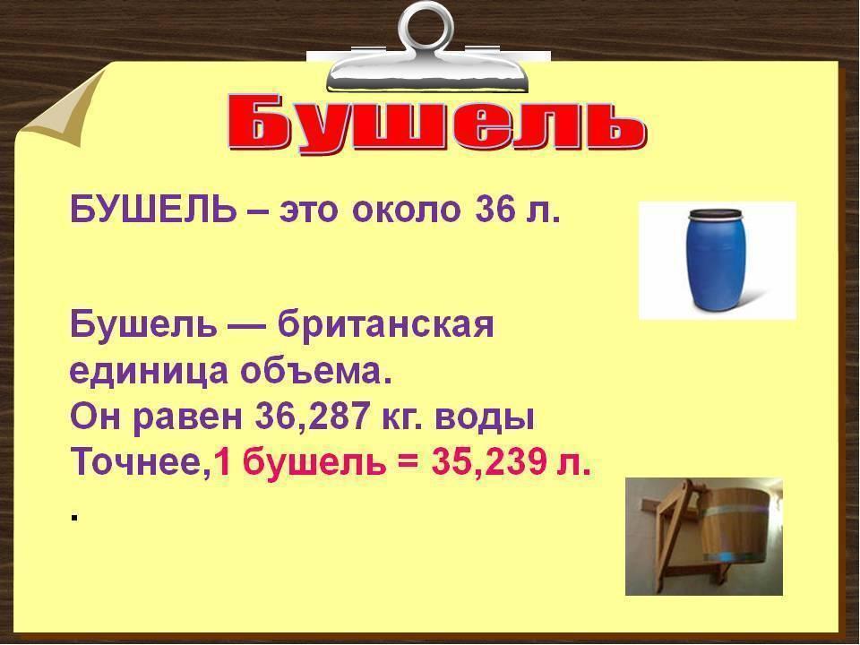 Что такое штоф — мера объема или бутыль?   klevo.net