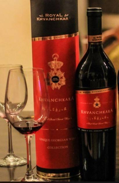 Вино хванчкара: как отличить подделку от оригинала? лучшие грузинские вина