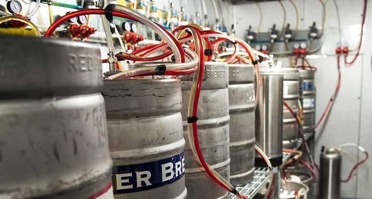 Чем отличается непастеризованное пиво от пастеризованного? | bezprivychek.ru