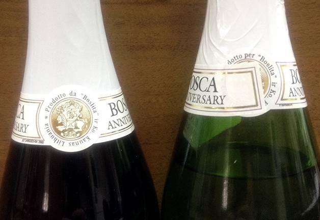 Шампанское какое лучше – многообразие выбора + видео | наливали