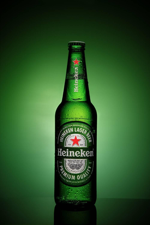 Пиво хайнекен: 100 фото современной продукции и видео обзор рекламы и дегустации
