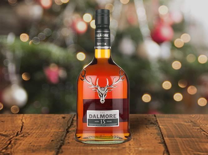 Виски далмор (dalmore): история бренда, обзор скотчей в коллекции